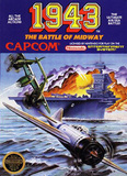 1943: The Battle of Midway (Nintendo Entertainment System)